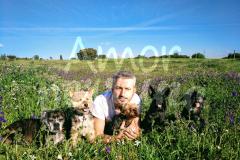150.Gabriel-y-Lola-Chica-Lia, Pippa-y-Bimba-(Badajoz)&