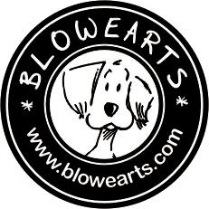Blowearts Logo