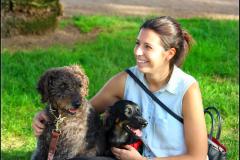 002.Lola, Berta y Sara