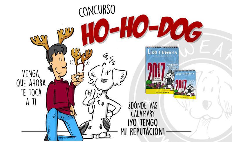 Concurso Ho-Ho-Dog